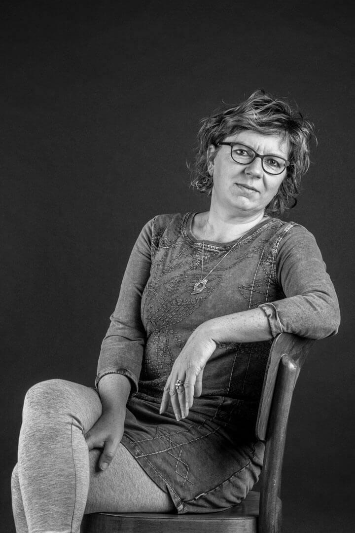 Linda van Staa