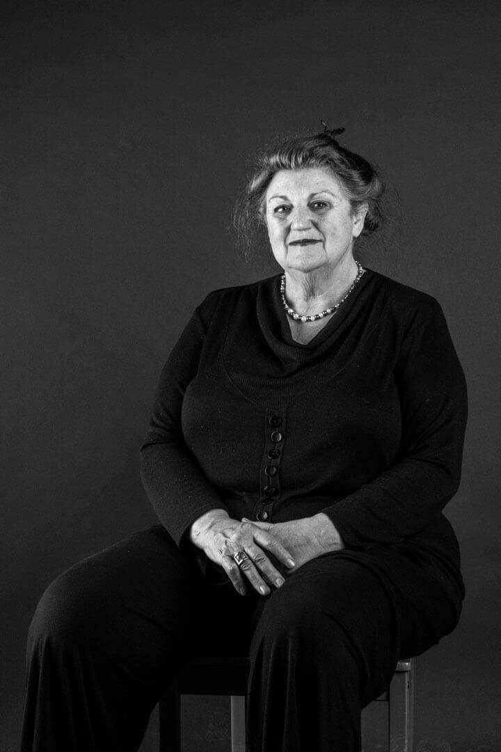 Vivienne Doeland