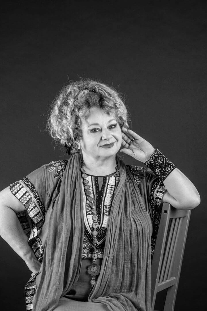 Nena Sesic-Fiser